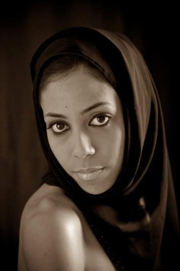 ©Natacha Soury, Daniela, travail personnel, Abu Dhabi, EAU, 12_10.